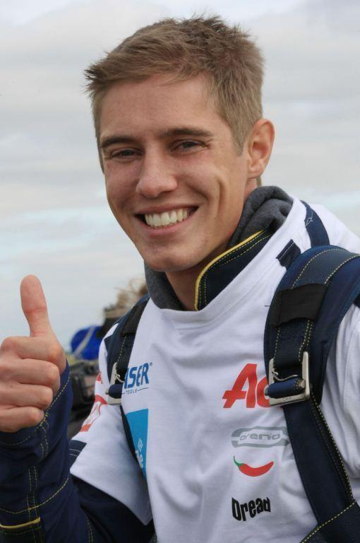 James Nash (racing driver) Nash39s two mile leap of faith East Anglian Air Ambulance