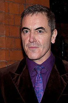 James Nesbitt James Nesbitt Wikipedia the free encyclopedia