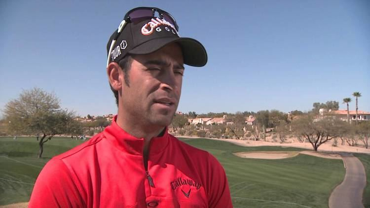 James Nitties Getting to Know PGA Pro James Nitties YouTube