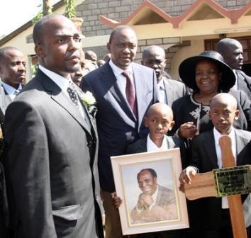 James Njiru The kenya weeklypostcom James Njiru laid to rest in kerugoya