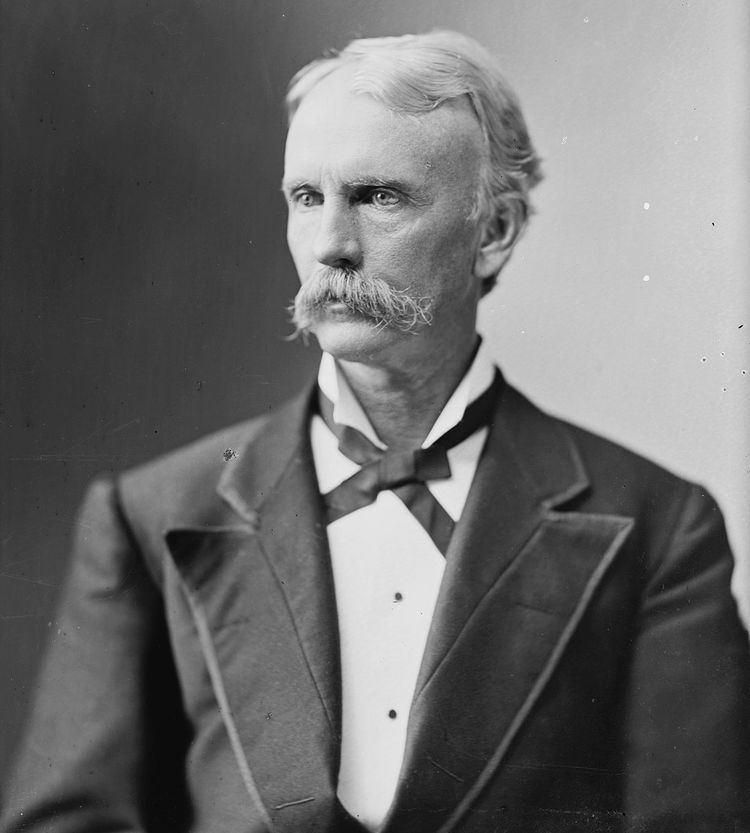 James Noble Tyner