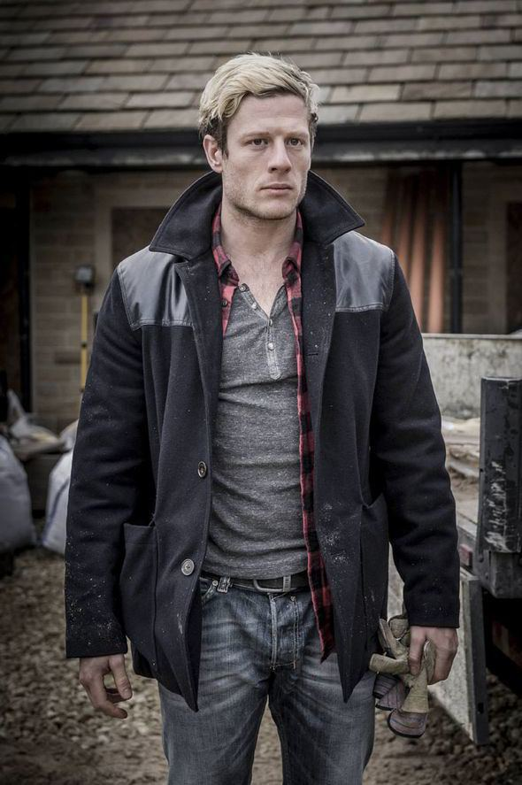 James Norton (actor) James Norton From Happy Valley to playing an alcoholic
