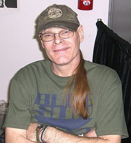 James O'Barr James O39Barr Wikipdia