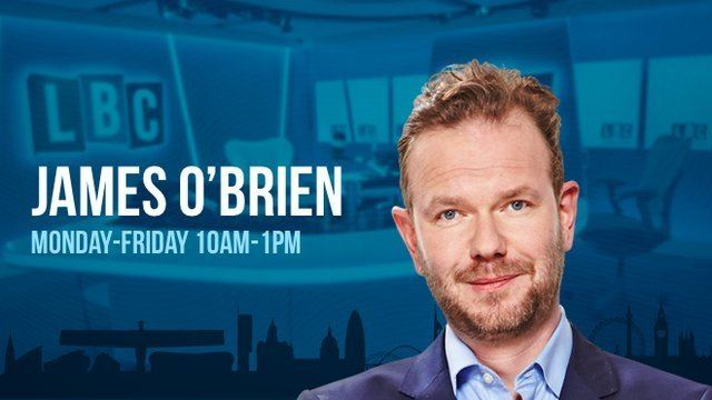 James O'Brien (journalist) assets4lbccouk201633jamesobrienlvl2lbc