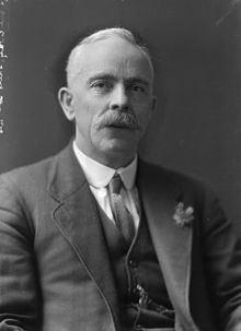 James O'Brien (New Zealand politician) httpsuploadwikimediaorgwikipediacommonsthu