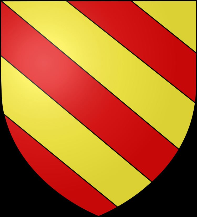 James of Avesnes
