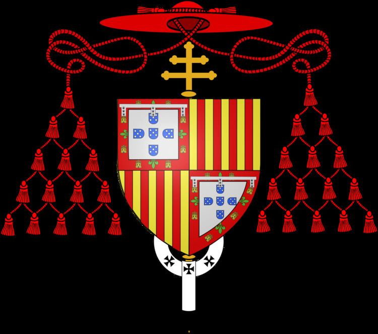 James of Portugal
