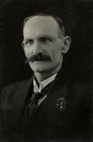 James Ogden
