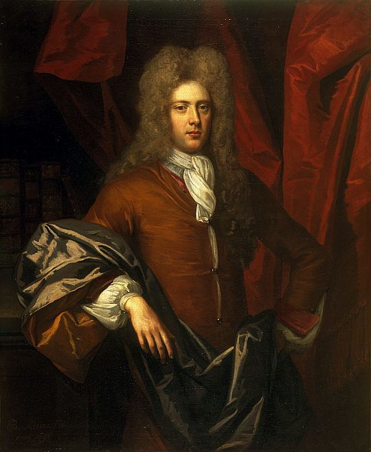 James Ogilvy, 4th Earl of Findlater