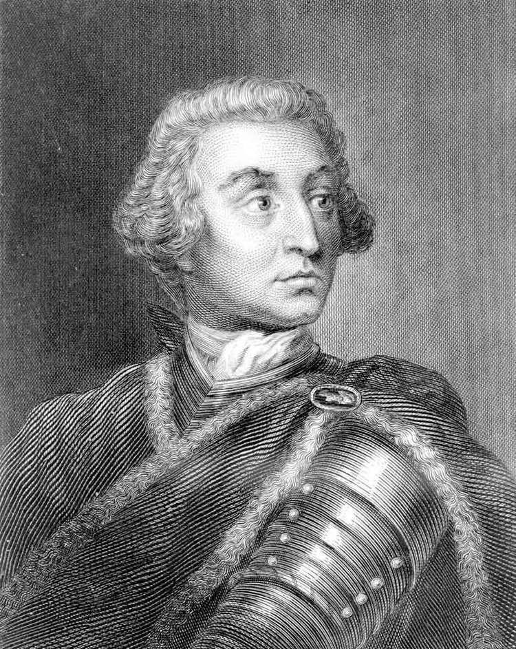 James Oglethorpe Today in History 9 June 1732 American Colony of Georgia