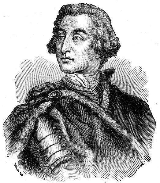 James Oglethorpe James Oglethorpe Georgia Colony