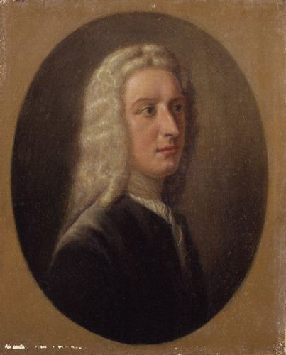 James Oglethorpe James Oglethorpe Wikipedia the free encyclopedia
