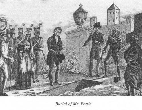 James Ohio Pattie Pattie39s Personal Narrative 18241830