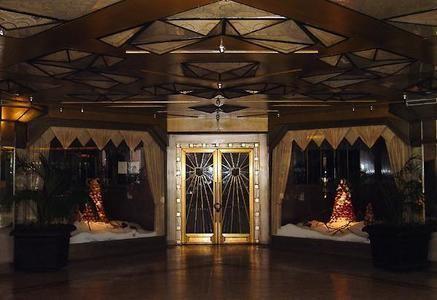 James Oviatt Building Classic The James Oviatt Building By Marc Chevalier oviatt2008