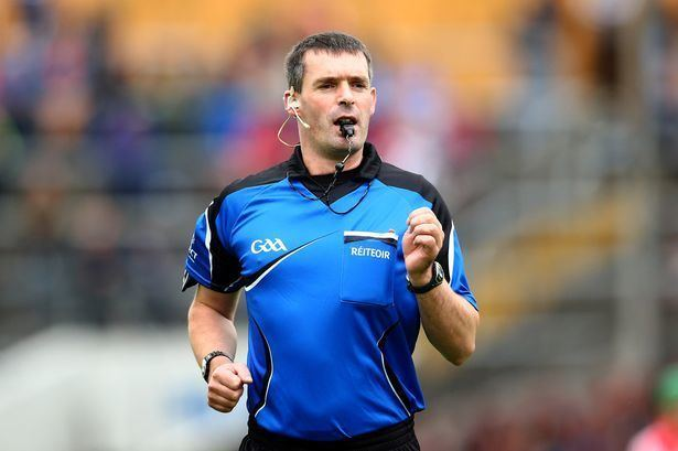 James Owens (referee) James Owens announced as referee for AllIreland Senior Hurling