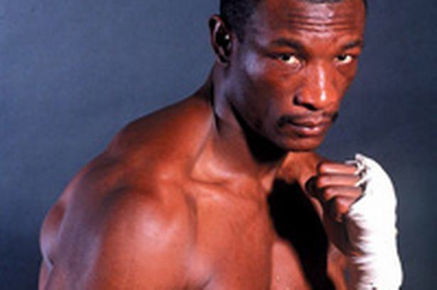 James Oyebola Guilty verdict for boxing champ James Oyebola39s killer