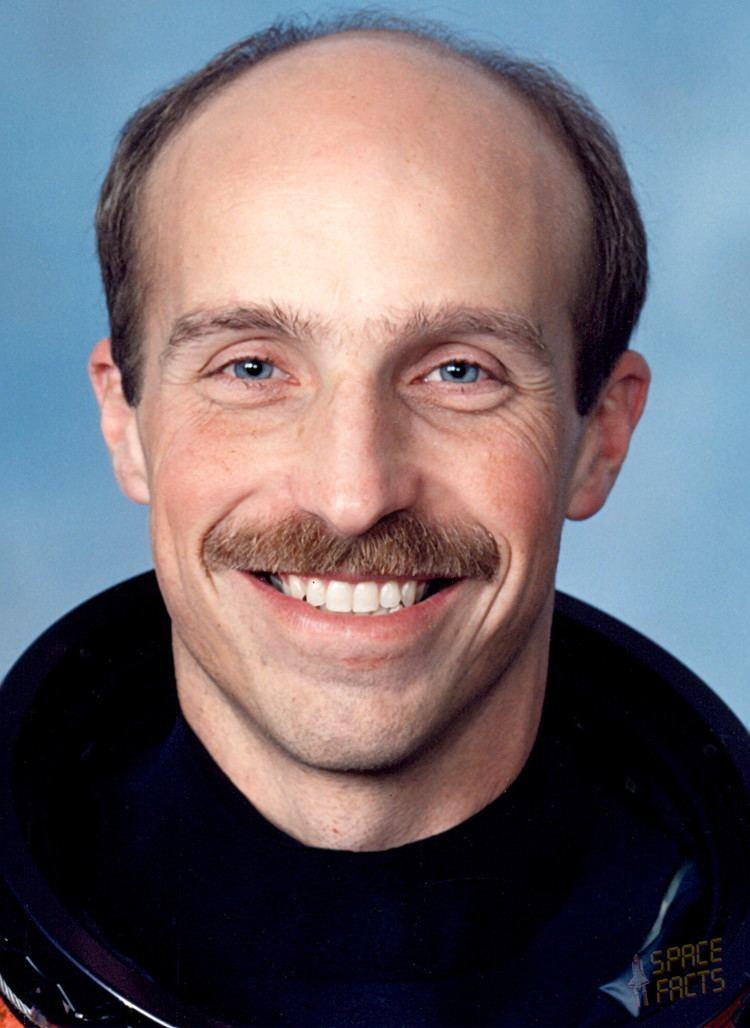 James P. Bagian Astronaut Biography James Bagian