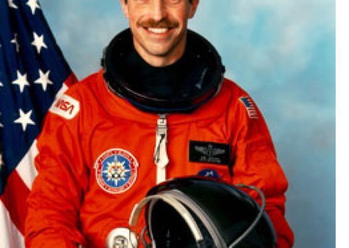 James P. Bagian Risky Business James BagianNASA astronaut turned patient safety