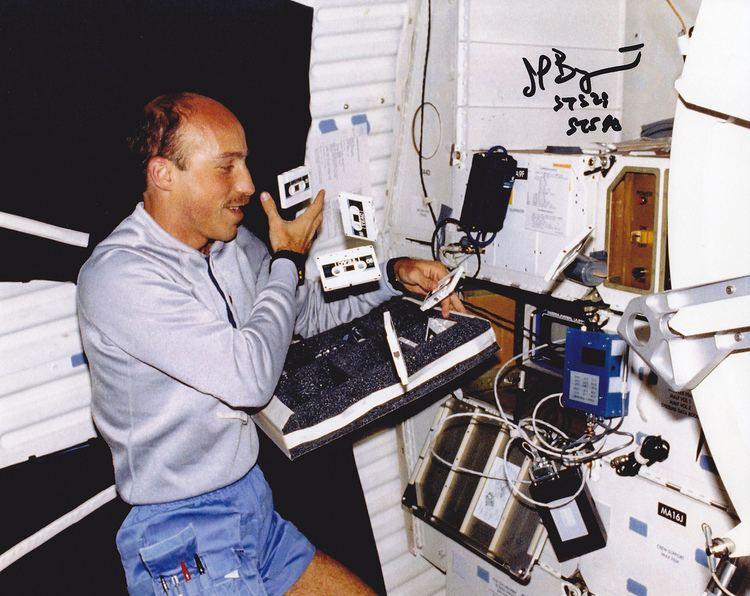 James P. Bagian James P Bagian James P Bagian became a NASA astronaut in Flickr