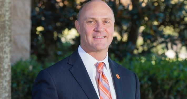 James P. Clements Clemson President to address lifelong learning at OLLI event