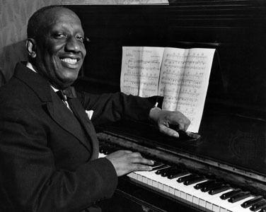 James P. Johnson James P Johnson American composer and pianist