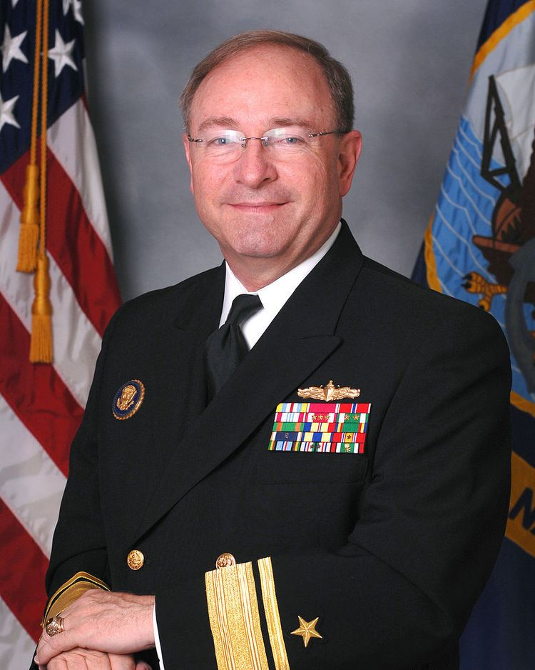 James P. Wisecup