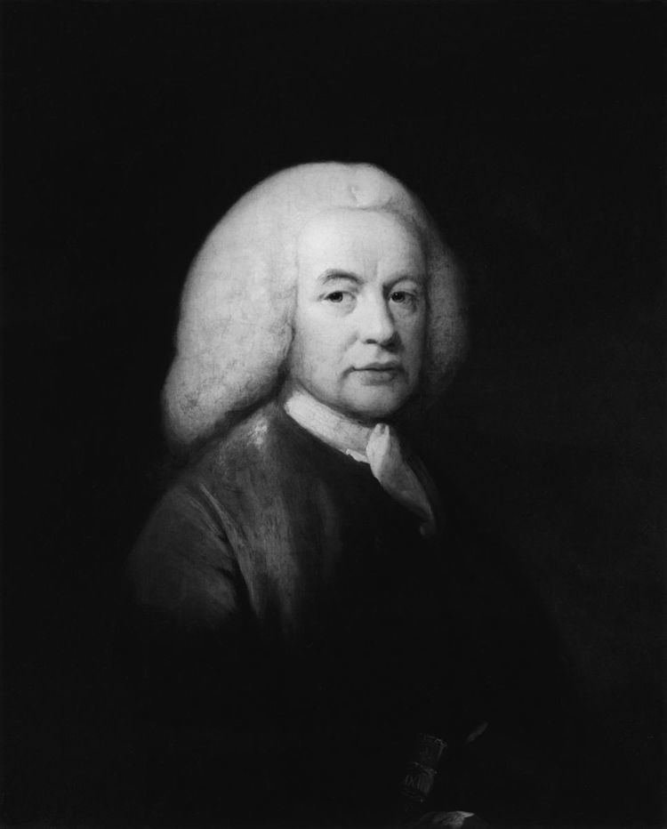 James Parsons (physician)