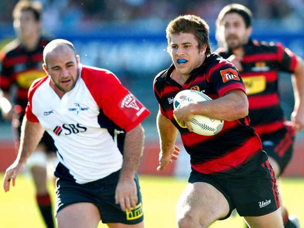 James Paterson (rugby union) James Paterson Photos Photos Air New Zealand Cup Canterbury v