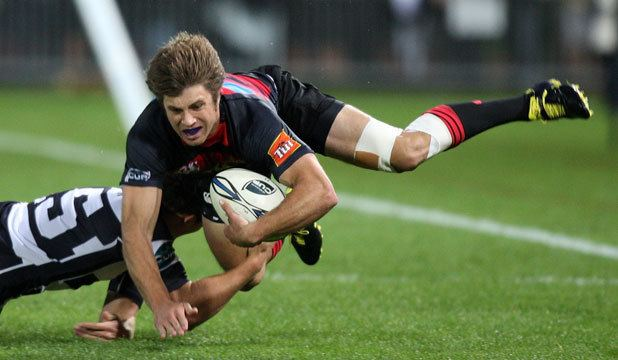James Paterson (rugby union) James Paterson handed fourmonth drugs ban Stuffconz