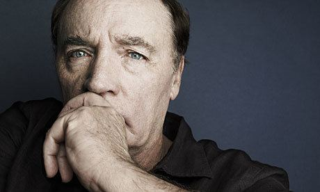 James Patterson James Patterson brings in 70m to become world39s highest