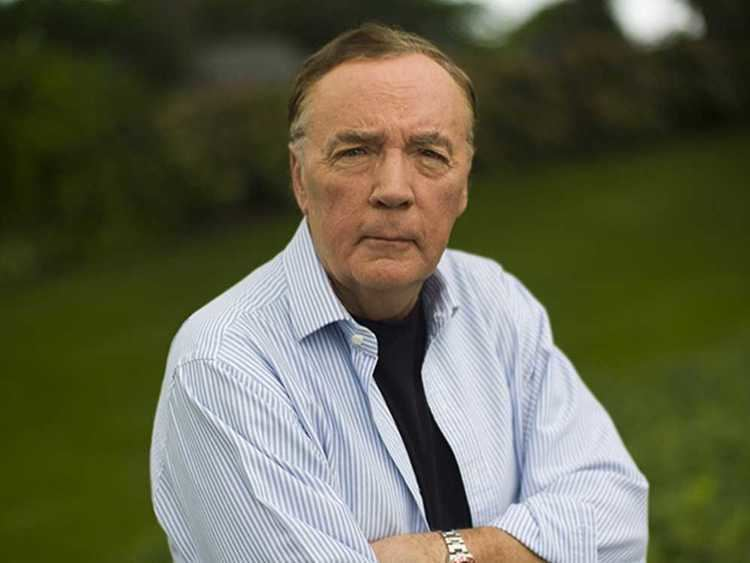 James Patterson How James Patterson Sells More Books Than JK Rowling Or Stephen