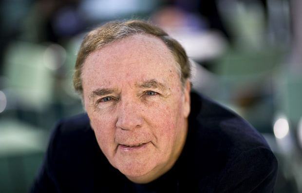 James Patterson James Patterson Biography Books and Facts