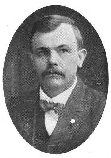 James Pearson (Nebraska)