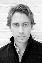 James Phillips (playwright) mediabloomsburycomauthorfjamesphillips3654jpg