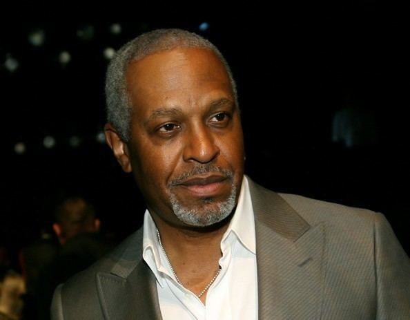 James Pickens, Jr. James Pickens Jr Pictures Kevan Hall Front Row MBFW