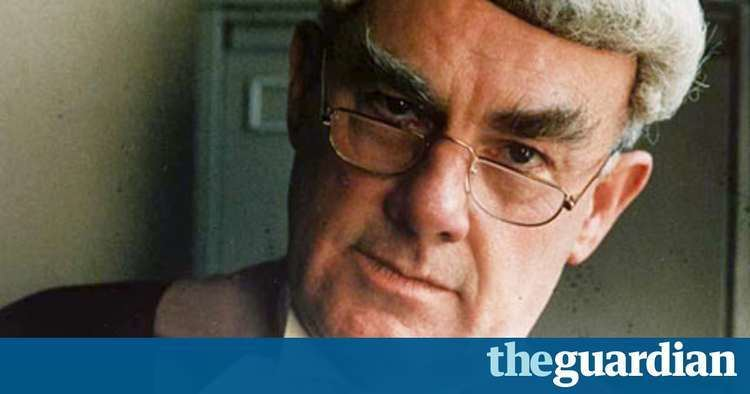 James Pickles Judge James Pickles dies aged 85 Law The Guardian