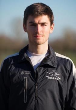 James Plimmer James Plimmer Oxford University Lightweight Rowing Club OULRC