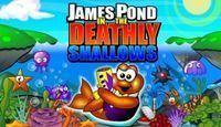 James Pond in the Deathly Shallows httpsuploadwikimediaorgwikipediaenthumba