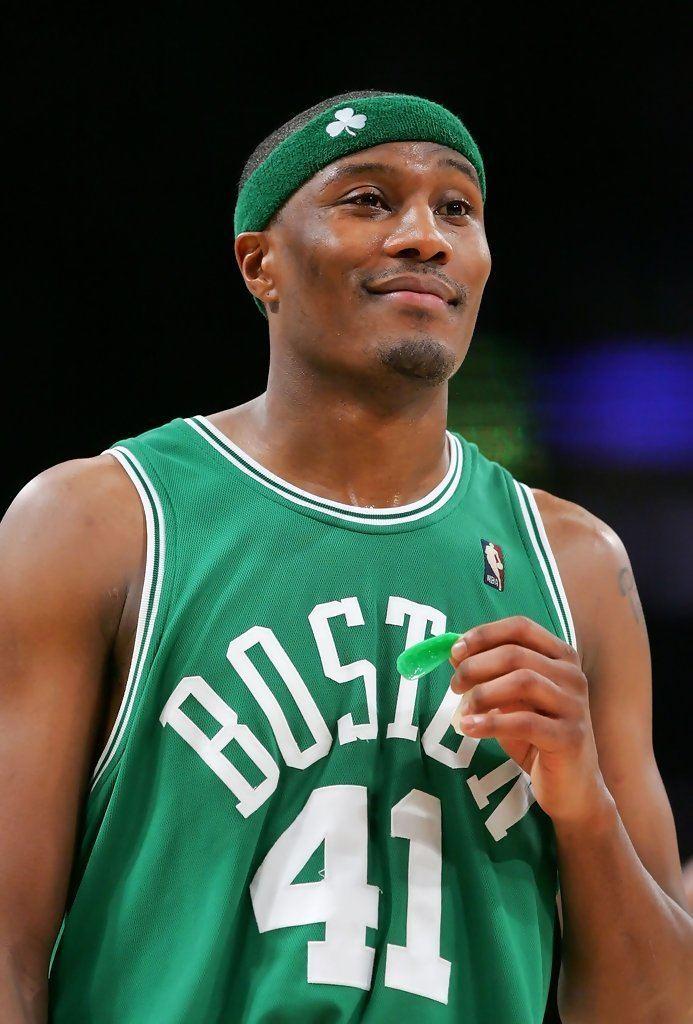 James Posey James Posey Photos Boston Celtics v Los Angeles Lakers