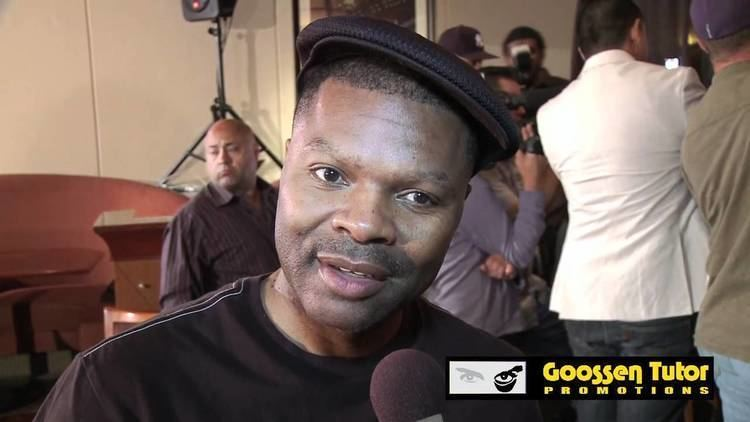 James Prince Andre Ward39s Manager James Prince Speaks YouTube