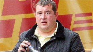 James Purves (politician) James Purves jailed over fatal stabbing in East Lothian BBC News