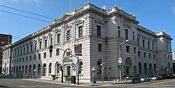 James R. Browning United States Court of Appeals Building httpsuploadwikimediaorgwikipediacommonsthu