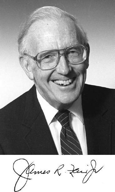 James R. Fair JAMES R FAIR Memorial Tributes Volume 16 The National