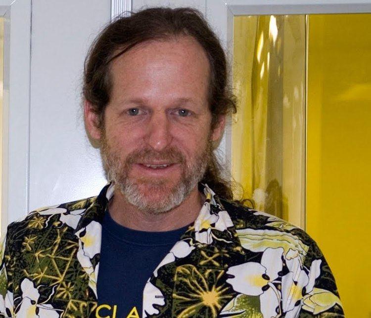 James R. Heath The Saykally Group UC Berkeley