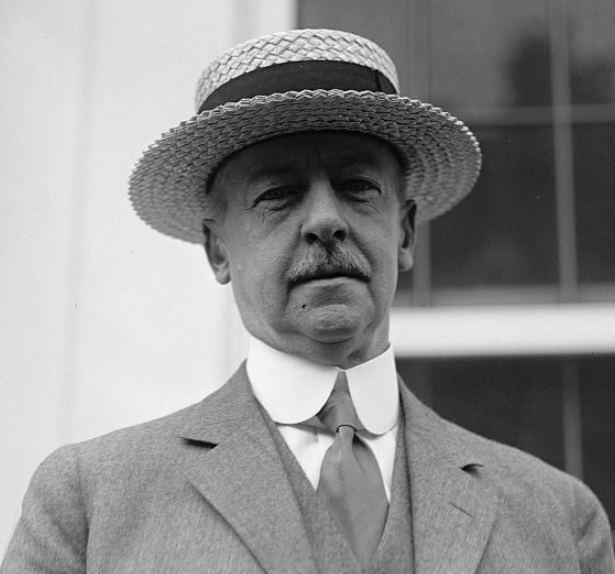 James R. Sheffield