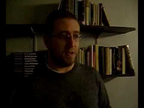 James Rachels Ethical Egoism via James Rachels 1 of 2 YouTube