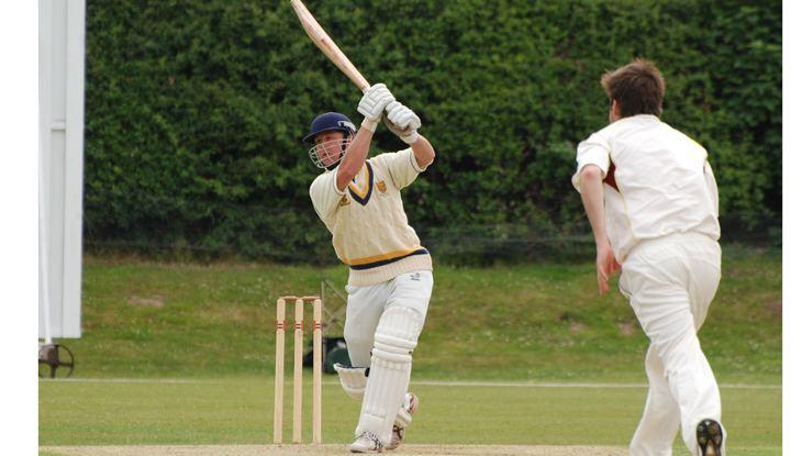 James Ralph (cricketer) James Ralph Shropshire County Cricket Club