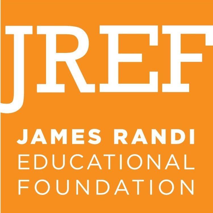 James Randi Educational Foundation httpslh3googleusercontentcomwYxhTy22s4oAAA