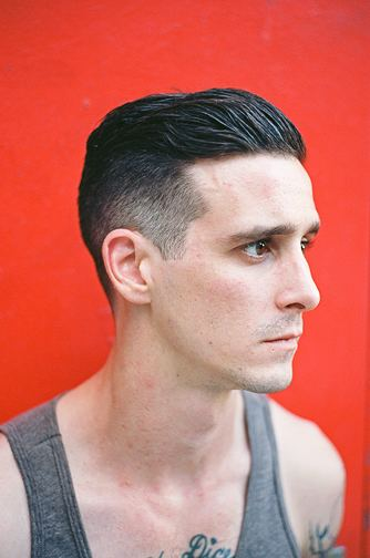 James Ransone Picture of James Ransone