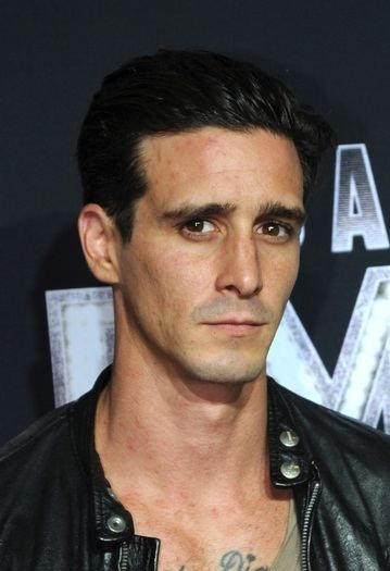 James Ransone James Ransone Ethnicity of Celebs What Nationality